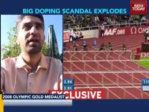 Doping scandal: Leaked results indicate cheating