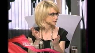 """Я-героиня передачи """"Модный приговор"""" на 1 канале/Дело о бывшей моднице."""