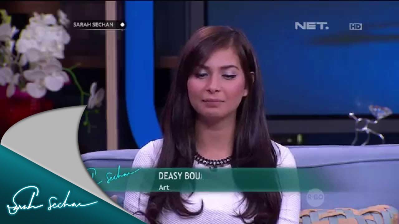 Hobi Makan Tapi Badan Aurelie Moeremans Tetap Langsing, Ini Rahasianya...