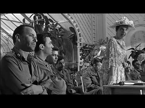 The Manchurian Candidate Opening Scene YouTube