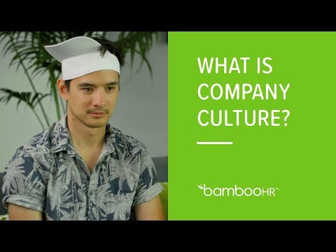 What is Company Culture? | How to build something that lasts