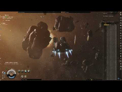 Major Mining Expedition - Resource Wars - L4 - EVE Online