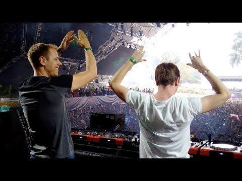 Armin van Buuren & Andrew Rayel - EIFORYA (Original Mix)