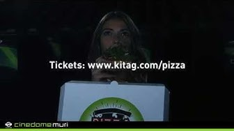 KITAG CINEMAS Pizzamania