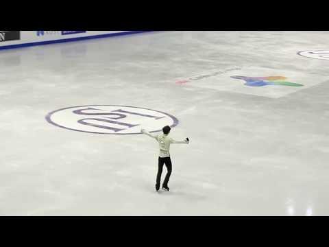 2020 하뉴 유즈루 사대륙 피겨선수권대회 프리 Yuzuru HANYU 羽生結弦 2020 4CC ISU Men Free Skating