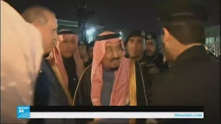 أردوغان يناشد دول الخليج للتحرك من أجل مستقبل العالم الإسلامي