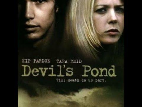 Дьявольский Остров/Devils Pond Триллер 2003