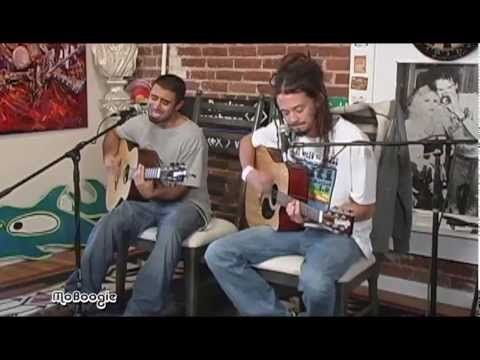 Rebelution Feat S.o.j.a - Suffering Acoustic
