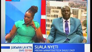 Wanafunzi saba Kisumu waachiliwa kwa dhamana ya Sh30,000, sheria inasemaje? | Suala Nyeti