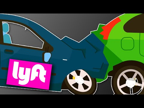 Lyft Accident Settlement Amounts, Claims And Insurance