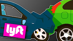 Lyft Accident Settlement Amounts, Claims and Insurance (2018)