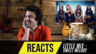 Producer Reacts to Little Mix - Sweet Melody