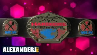 Titulos Unificados y Retirados de la WWE-Loquendo(Parte 2)