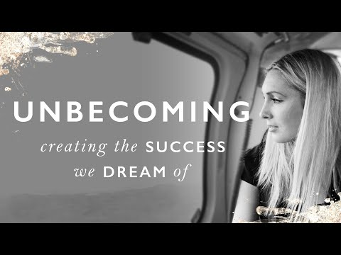 Unbecoming WHO YOU ARE to Become YOUR TRUE SELF from YouTube · Duration:  21 minutes 19 seconds
