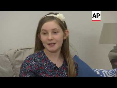 Child prodigy astounds with musical abilities
