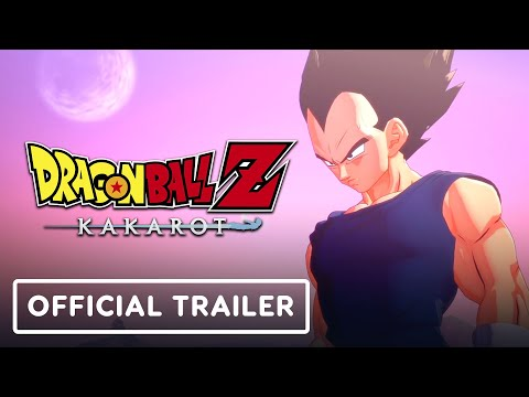 PS4 - DRAGON BALL Z KAKAROT: Explore Trailer (2020) from YouTube · Duration:  2 minutes 3 seconds