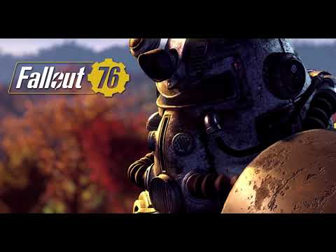 COPILOT - Take Me Home, Country Roads(Fallout 76 Trailer Soundtrack)