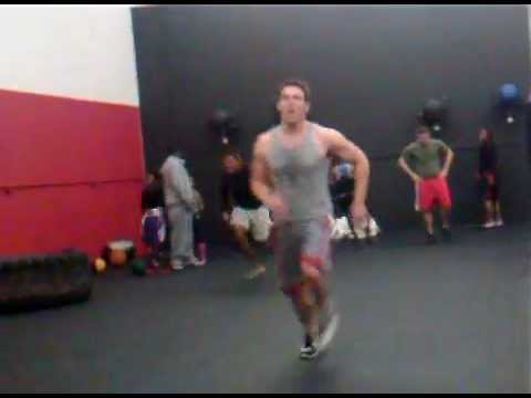 The Punch House ( High Intensity Training) www.ThePunchHouse.com 513-692-5123
