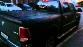 Dodg Ram 1500 Laramie, Отзывы Мега Авто, доставка авто из США.(По просьбе Евгения,этот автомобиль из США мы отправили в город Владивосток. По прибытии в порт Владивостока..., 2014-07-14T08:20:40.000Z)