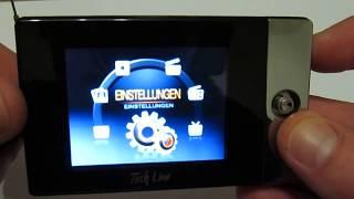 Tech Line PTV-S2000 DVB-T MP3/MP4 Player/2GB