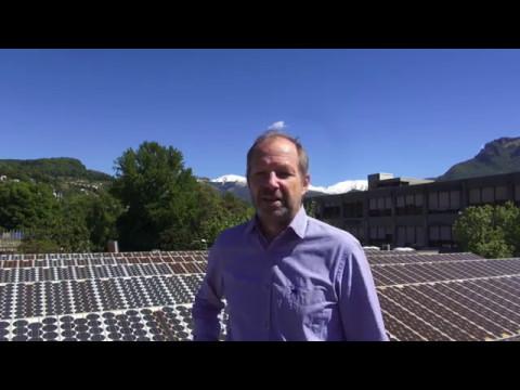 Die älteste Solar-Anlage im Netz – seit 35 Jahren in Betrieb!