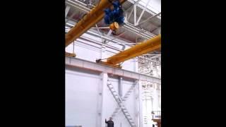 видео крановый завод