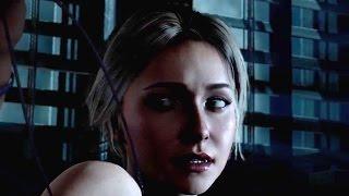 Until Dawn - PlayStation Experience Demo Playthrough