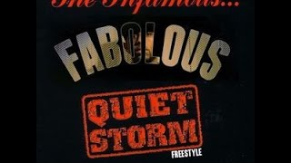Fabolous-Quiet Storm (Lyrics)