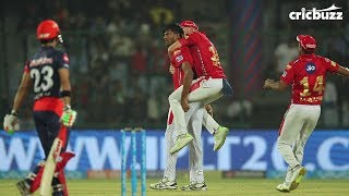IPL Match Story, 22nd Match: DD vs KXIP