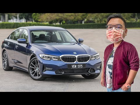 FIRST DRIVE: 2020 G20 BMW 320i Sport review - RM242k in Malaysia