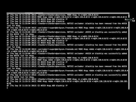 Hide Ip Address Freenode, Stephanie Daugherty