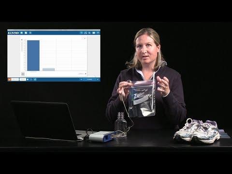 Carbon Dioxide & Oxygen Gas Sensors: Five Activity Ideas