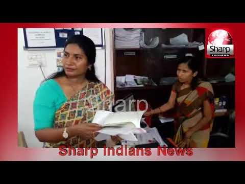 MRO Bandlaguda Visits Mee Seva & Online Services Centres || Charging More Money From Customer,Hyd