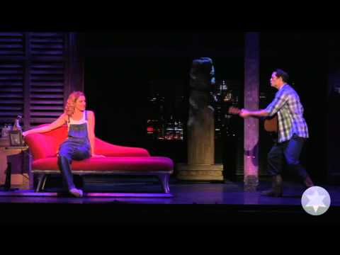 Unchained Melody - Rob Mills & Jemma Rix (Ghost: The Musical)