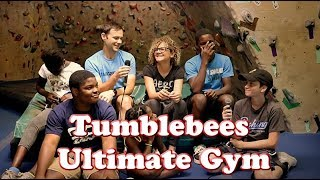 Baixar Family Fun Channel 9 Crew Interviewing Josh Cates at Tumblebees Ultimate Gym