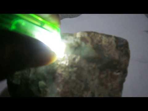 Philippine Gemstone (JADE)