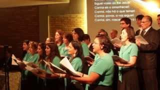 Cantata Vinde Adoremos - Coral IPSB - Natal 2013