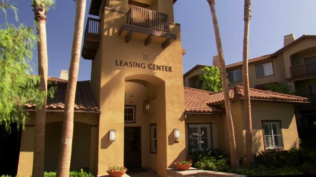 Rancho Monterey Apartment Homes For Rent in Tustin, CA - YouTube