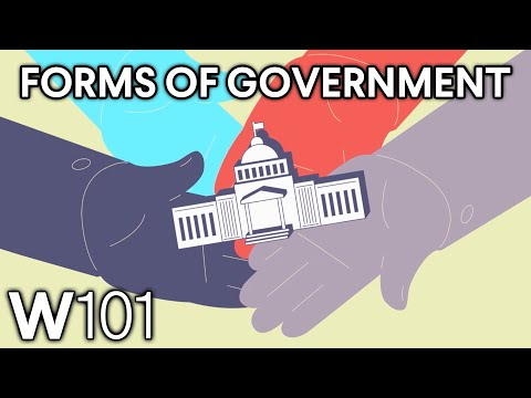 Forms of Government | World101