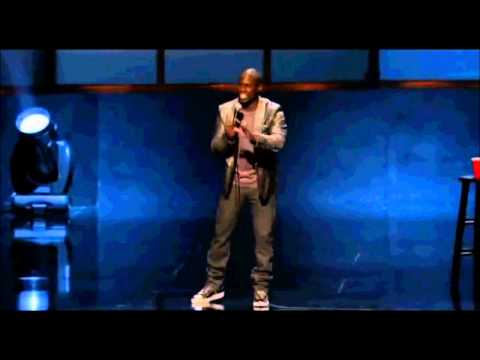 Kevin Hart - Laugh at my Pain - Alright Alright Alright