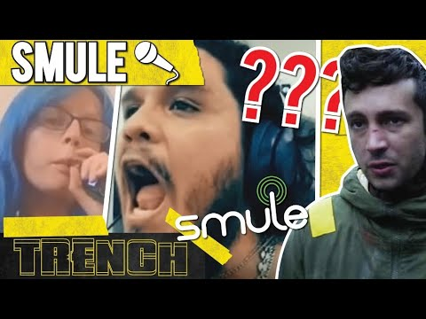 TRENCH SMULE COVERS ! (dab warning) Twenty One Pilots