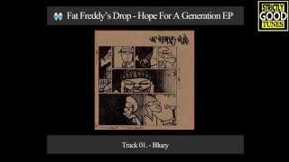 Fat Freddy's Drop - Bluey