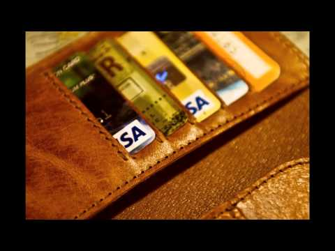 Mens Leather Wallet , Travel Checkbook Wallet by Buffalo Jackson Trading Co.