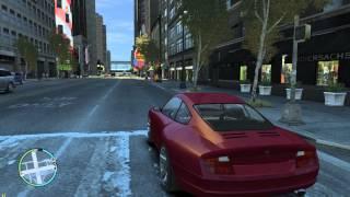 Grand Theft Auto 4 Core i7-5960X GTX980 (2160p, UHD)