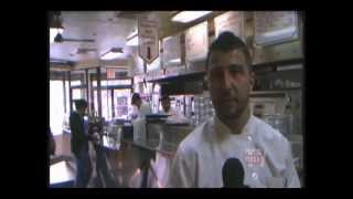 Spotlight on a Band of Brothers - Brothers Pizzeria and Pizzeria Giove