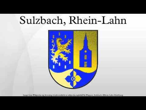 Sulzbach, Rhein-Lahn