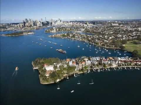Sydney Tourism - Our Top Things To Do In Sydney