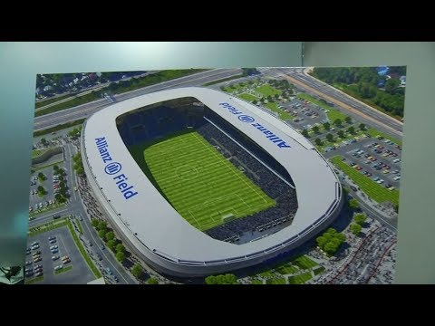 Golden Valley company secures soccer stadium naming rights