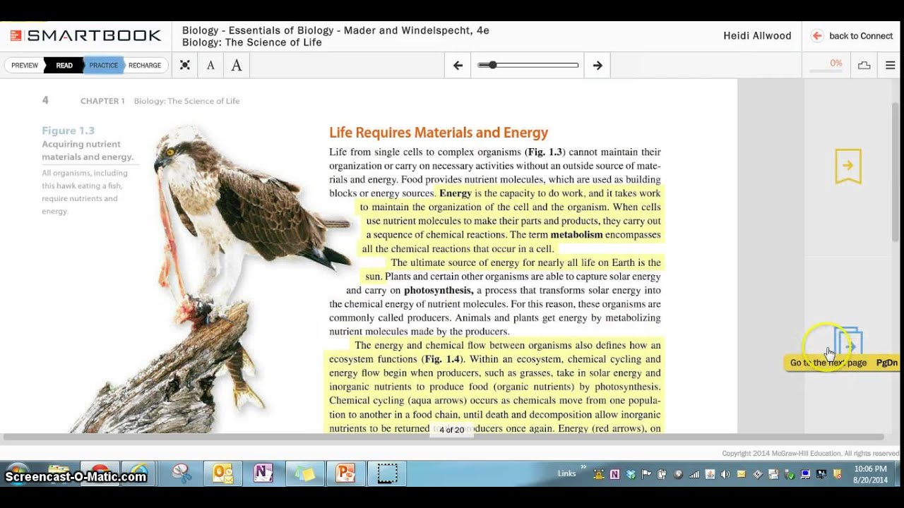 How to use learnsmart and smartbook phsc youtube how to use learnsmart and smartbook phsc fandeluxe Images