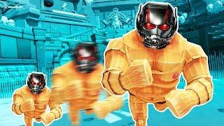 ANT MAN GLADIATOR! Gorn Mod! - Gorn Gameplay - VR
